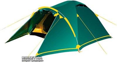 Палатка Tramp Stalker 4 (TRT-077)