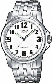 Чоловічий годинник CASIO MTP-1260PD-7BEF