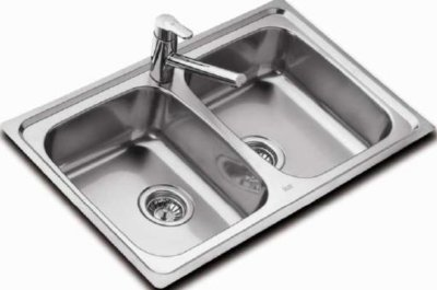 Кухонная мойка TEKA BASICO 2B 11124025