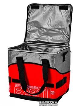 Термосумка EZetil КС Extreme 28 л Red (4020716272689)