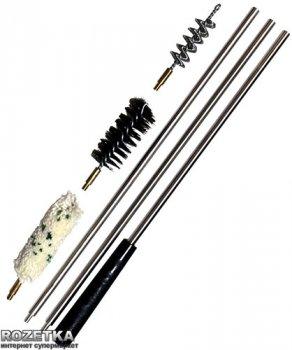 Набір для чищення Вішер для гладкодульної зброї кал. 16 (16008)