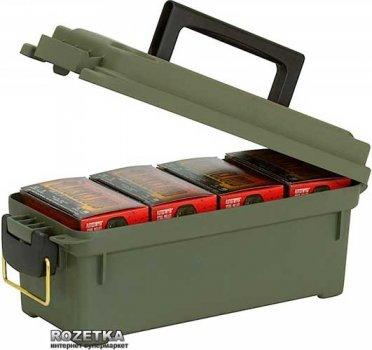 Ящик Plano Shot для патронов Зеленый (121202)