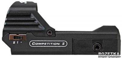 Коліматорний приціл Umarex Walther Competition II
