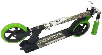 Скутер Nixor Sports Professional 180 2-колесный, алюминиевый (NA 01081)