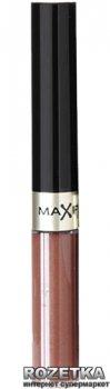 Рідка помада для губ Max Factor Lipfinity 160 Бежево-коричневий (086100013799)