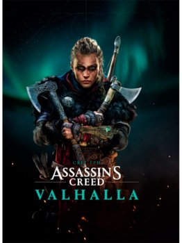 Світ гри Assassin's creed: Valhalla