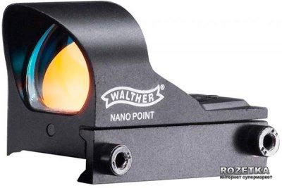 Коліматорний приціл Umarex Nano Point (2.1017)