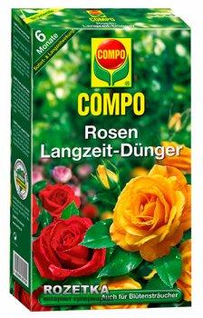 Удобрение Compo для роз 2 кг (1575)