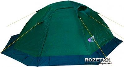 Палатка Terra Incognita Mirage 2 Alu Зеленая (4823081502593)