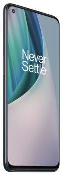 Мобільний телефон OnePlus Nord N10 6/128GB Midnight Ice
