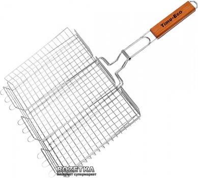 Решетка - гриль Time Eco 2003 42х33 см (3138520621041)