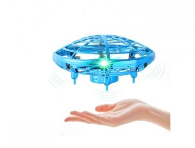 Квадрокоптер ручної UFO Y1102 з управлінням від руки (2_008387)