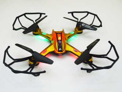Квадрокоптер Sky Phantom CH090 c WiFi камерою (4_00178)