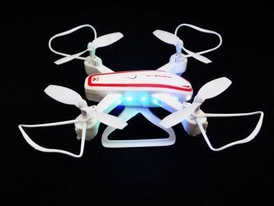 Квадрокоптер RIAS QY66-R02 c WiFi камерою (4_00182)