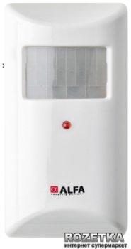Датчик руху Alfa SP803 для GSM відео сигналізацій Alfa серій N (ASS-DDVS803)