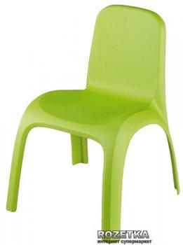 Детский стул Алеана 40.5x42x53 см Оливковый (1721kmd)