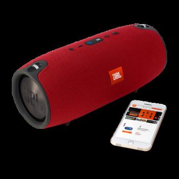 Портативна акустика JBL Xtreme Red