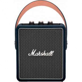 Акустична система Marshall Portable Speaker Stockwell II Indigo (1005251)