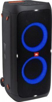 Акустическая система JBL Partybox 310 Black (JBLPARTYBOX310EU)
