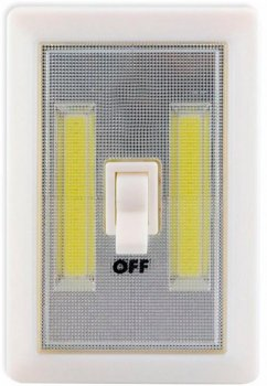 Меблевий світильник Supretto Super Bright Switch 5131-0001 4Вт 5В 2 шт