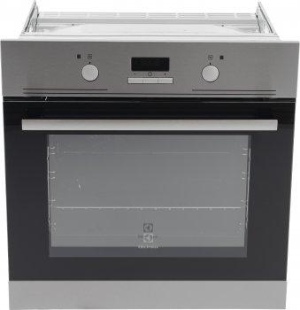 Духовой шкаф электрический ELECTROLUX EZB53410AX