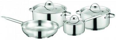 Набор посуды BergHOFF Comfort 7 предметов (1111033)