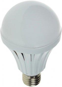 Світлодіодна лампа Supretto 5 Вт 1 LED 220 В з акумулятором 2 шт.