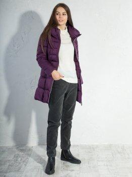 Куртка Trussardi 36S00158 (51619) Фиолетовая
