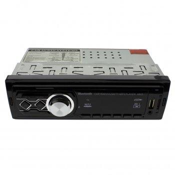 Автомагнитола 1DIN MP3 CDX-6003 /Bluetooth
