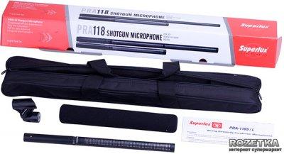 Мікрофон Superlux PRA118S