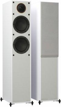 Monitor Audio Monitor 200 3GB White (SMB200W)