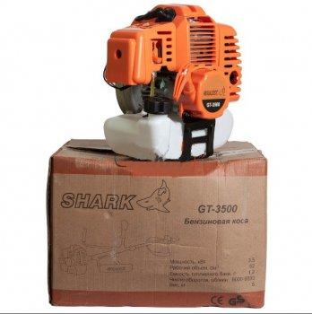 Бензокоса Shark GT-3500 Set