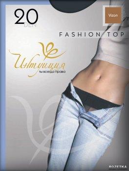Колготки Intuicia Fashion Top 20 Den Vizone