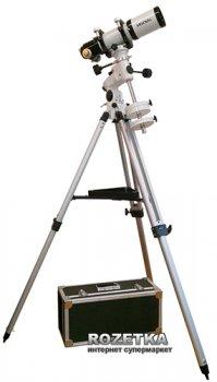 Arsenal  80/560 ED-рефрактор с кейсом (ED80 EQ3-2)