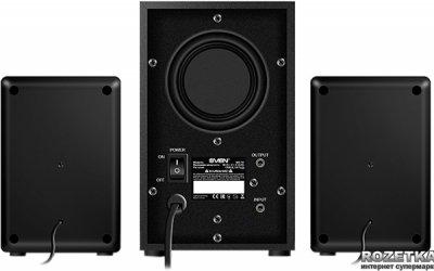 Акустична система Sven MS-90 Black