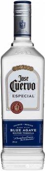 Текила Jose Cuervo Especial Silver 1 л 38% (7501035042315)
