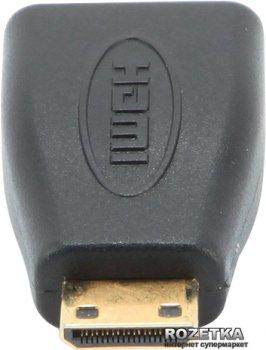 Адаптер Cablexpert HDMI - mini HDMI (A-HDMI-FC)