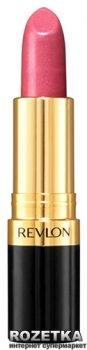 Губная помада Revlon Super Lustrous Lipstick 4 г 450 Розовый (309979632275)