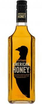 Ликер на основе бурбона с медом Wild Turkey American Honey 0.7 л 35.5% (8000040500241)