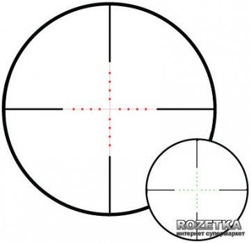 Оптичний приціл Hawke Vantage IR 3-9x50 AO Mil Dot IR R/G (922115)
