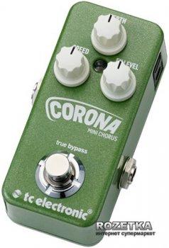 Педаль эффектов TC Electronic Corona Mini Chorus (526 804)