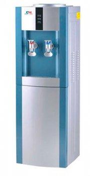 Кулер для воды COOPER&HUNTER H1-LES SILVER
