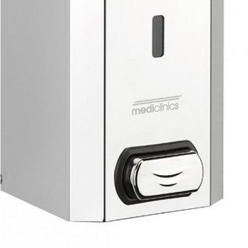 Дозатор для рідкого мила MEDICLINICS DJF0032C