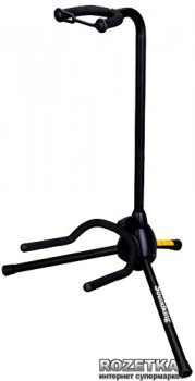 Стiйка для гiтари унiверсальна SoundKing SG-708 з тримачем під гриф (SKSG-708)