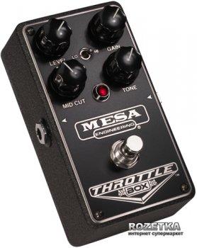 Педаль эффектов Mesa Boogie Throttle Box (211569)