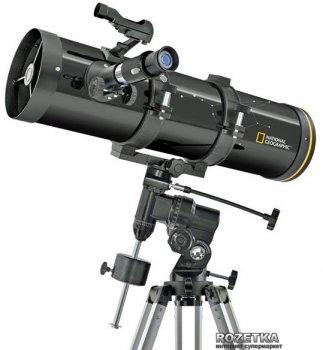 National Geographic Newton 130/650 EQ3 (922223)