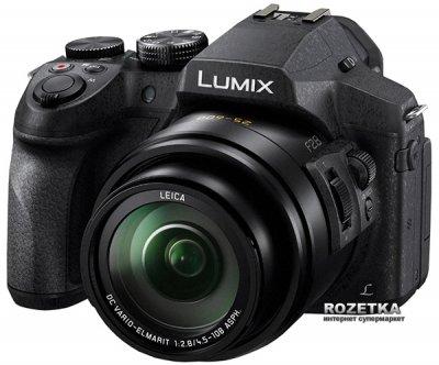 Фотоапарат Panasonic Lumix DMC-FZ300 (DMC-FZ300EEK) Офіційна гарантія!