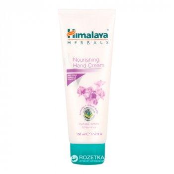 Питательный крем для нормальной и сухой кожи рук Himalaya Herbals 100 мл (8901138815769)