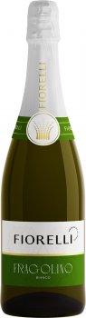 Фраголіно Fiorelli Bianco біле солодке 0.75 л 7% (8002915002461)
