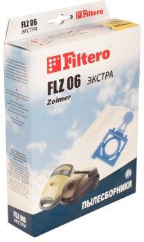 Пилозбірник FILTERO FLZ 06 экстра